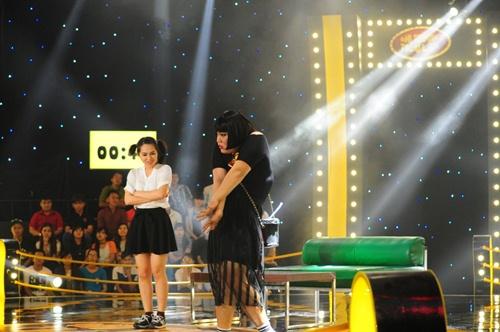 'Hậu duệ Trấn Thành' diễn hài khiến giám khảo bất ngờ-19