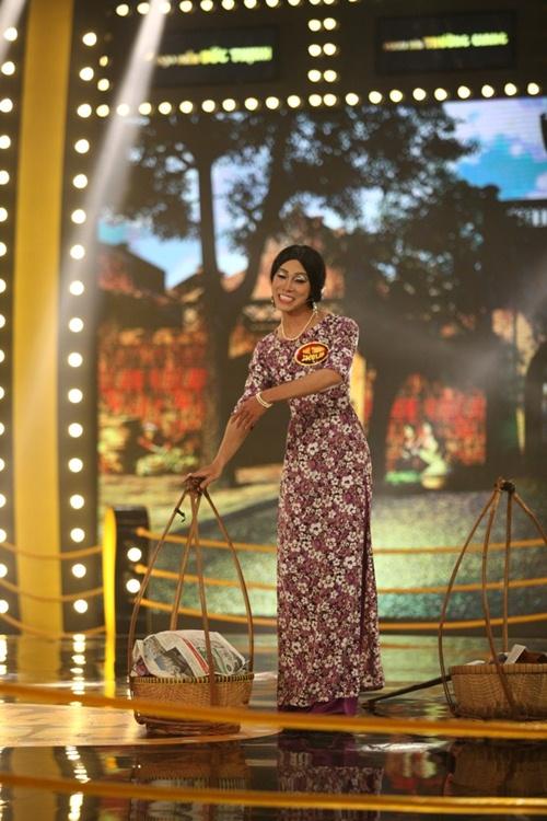 'Hậu duệ Trấn Thành' diễn hài khiến giám khảo bất ngờ-13