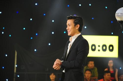 'Hậu duệ Trấn Thành' diễn hài khiến giám khảo bất ngờ-4