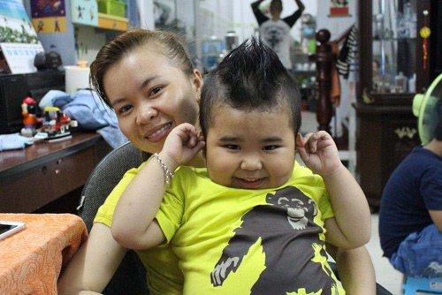 """""""hien tuong mang"""" ku tin bi bau show loi dung ten tuoi - 1"""