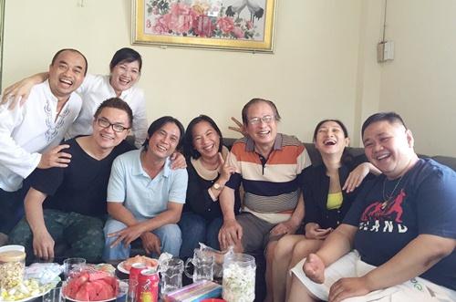 Đại Nghĩa xót xa vì tình bạn 20 năm với Minh Béo-1