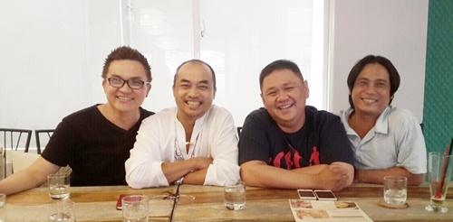 Đại Nghĩa xót xa vì tình bạn 20 năm với Minh Béo-4