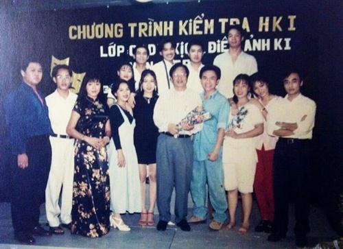 Đại Nghĩa xót xa vì tình bạn 20 năm với Minh Béo-6