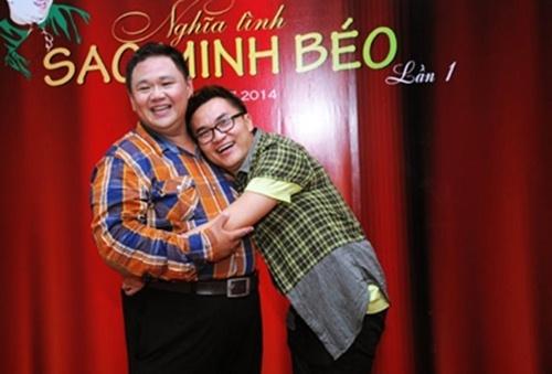 Đại Nghĩa xót xa vì tình bạn 20 năm với Minh Béo-7