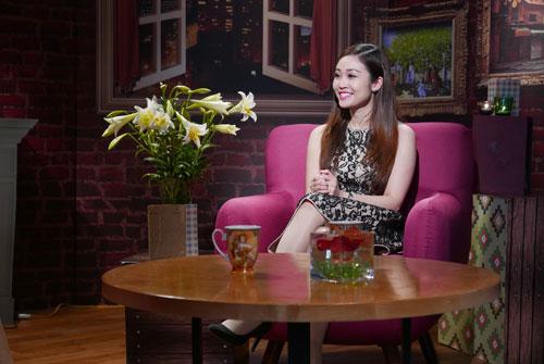 MC Thuỳ Linh cùng Thảo Vân bàn về lời hứa của đàn ông-2