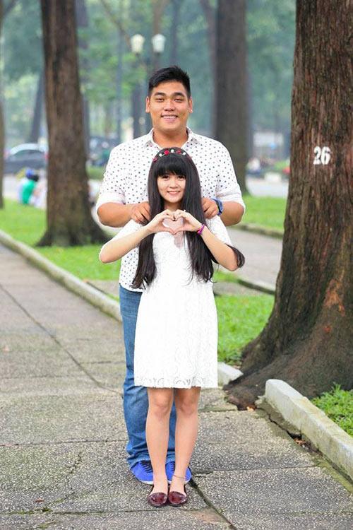 """3 cap doi chung minh nang """"lun"""" the nao cung yeu chang cao - 10"""