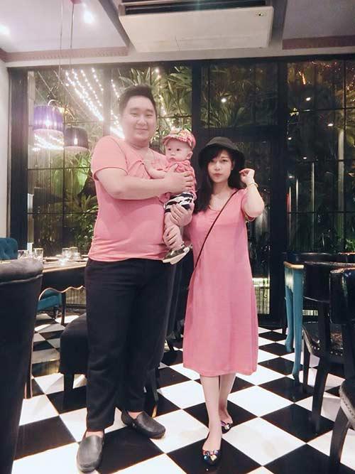 """3 cap doi chung minh nang """"lun"""" the nao cung yeu chang cao - 3"""