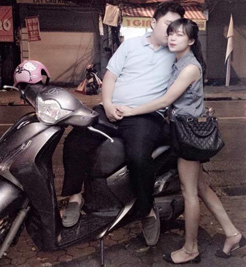 """3 cap doi chung minh nang """"lun"""" the nao cung yeu chang cao - 1"""