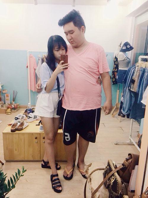 """3 cap doi chung minh nang """"lun"""" the nao cung yeu chang cao - 2"""