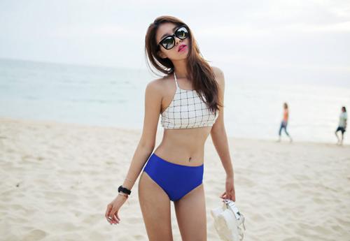 nhung bo bikini kin dao cho nang bot ngai ngung - 12