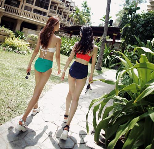 nhung bo bikini kin dao cho nang bot ngai ngung - 16