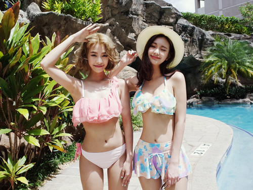 nhung bo bikini kin dao cho nang bot ngai ngung - 8