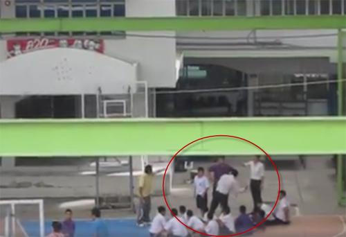 thay co viet ngam ngui khi xem clip giao vien thai lan phat hoc sinh - 2