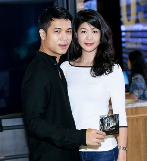 truong the vinh va chuyen tinh kin tieng cung nang co truong - 4