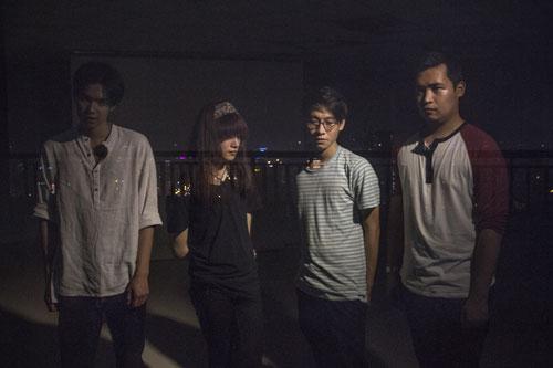"""ban nhac indie tre bat ngo ra mat album """"ngot"""" - 3"""
