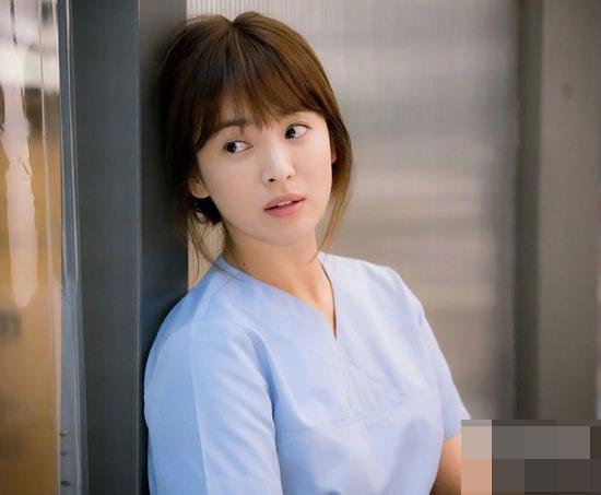 lo clip song hye kyo dep gian di thoi trung hoc - 5