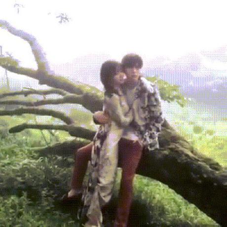 """ahn jae hyun tu thiet ke do cuoi cho nguoi dep """"vuon sao bang"""" - 4"""