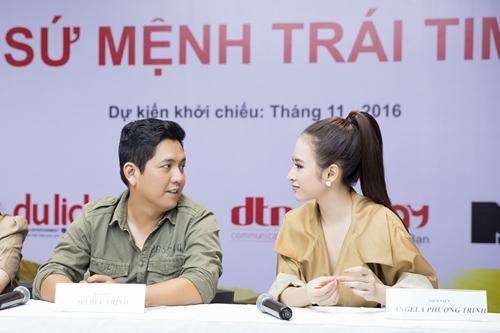 """angela phuong trinh dong cap voi """"nguoi tinh tin don"""" tran bao son - 5"""