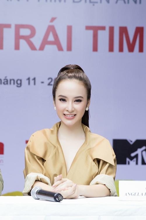 """angela phuong trinh dong cap voi """"nguoi tinh tin don"""" tran bao son - 7"""
