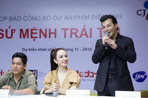 """angela phuong trinh dong cap voi """"nguoi tinh tin don"""" tran bao son - 8"""
