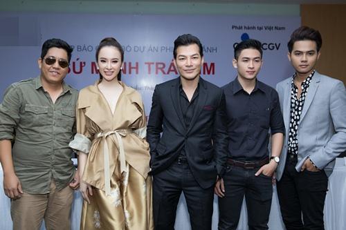 """angela phuong trinh dong cap voi """"nguoi tinh tin don"""" tran bao son - 9"""