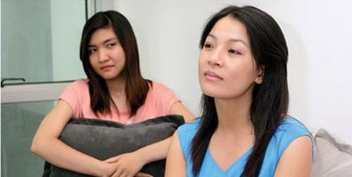 chi em dau - nuoc song khong pham nuoc gieng - 1