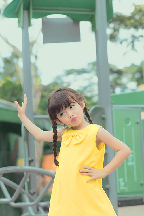 5 cô con gái xinh không kém mẹ của các Hoa hậu Việt-15