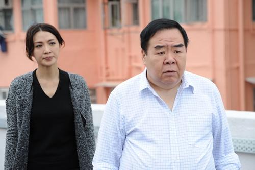"""""""Anh cả"""" TVB trở lại làm Ông trùm giải nghệ-2"""