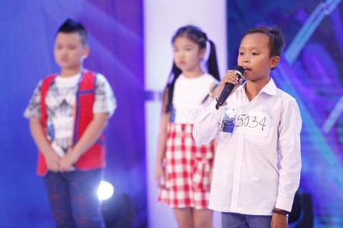 chinh thuc lo dien top 13 than tuong am nhac nhi viet nam - 1