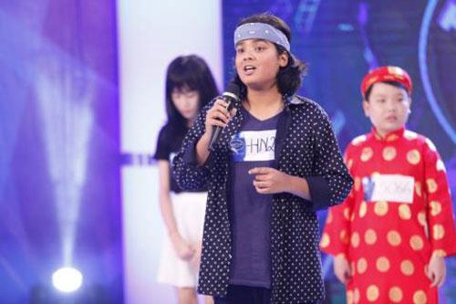Chính thức lộ diện Top 13 Thần tượng Âm nhạc nhí Việt Nam-3