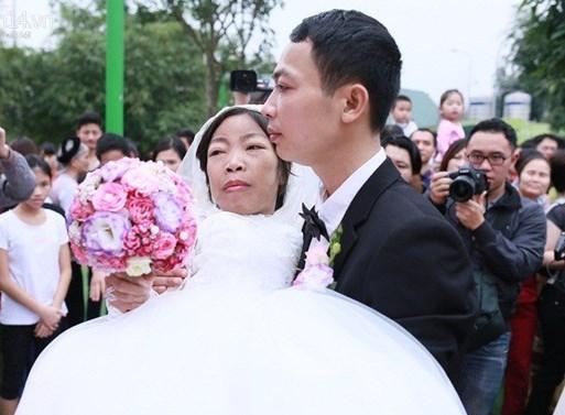 Không cần tiền tỉ, đây mới là những đám cưới ngàn người ngưỡng mộ-1