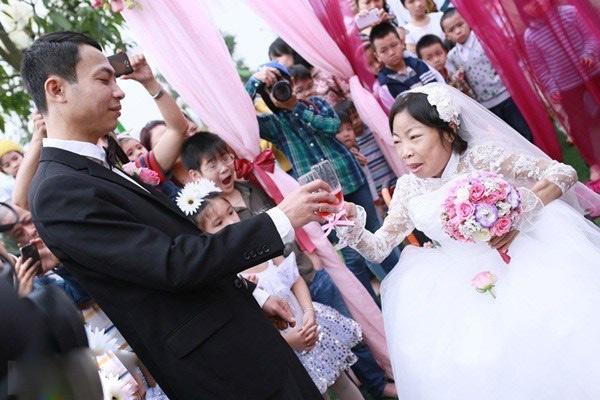 Không cần tiền tỉ, đây mới là những đám cưới ngàn người ngưỡng mộ-2
