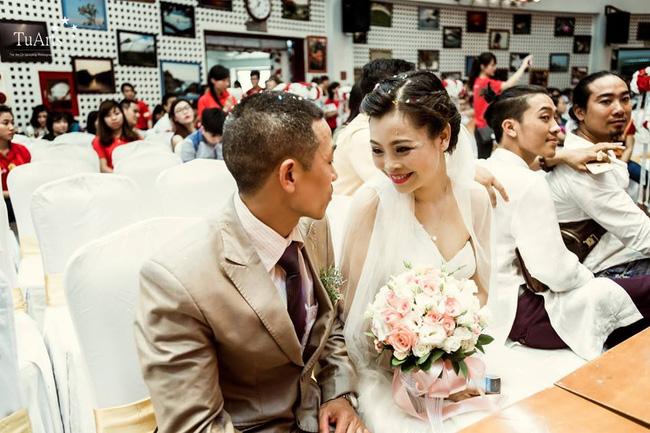Không cần tiền tỉ, đây mới là những đám cưới ngàn người ngưỡng mộ-6