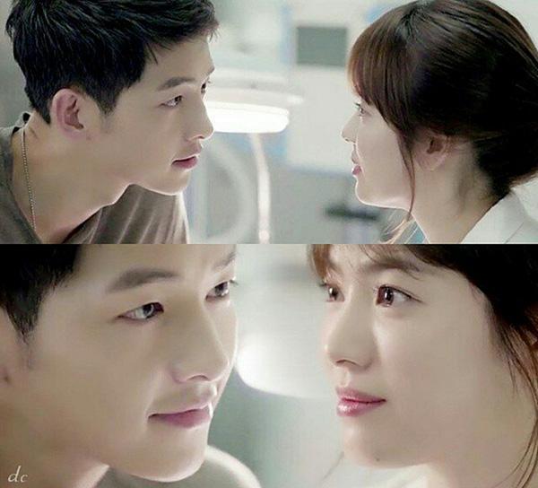 Song Joong Ki chọn bạn thân thay vì Song Hye Kyo-3
