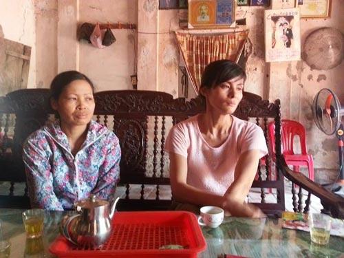 Vụ 2 bé gái mất tích: 2 người mẹ tìm con trong tuyệt vọng-3
