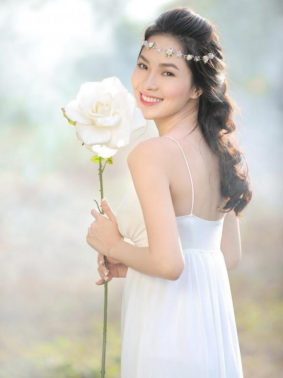 8 kieu phu nu hut dan ong cuc manh - 1