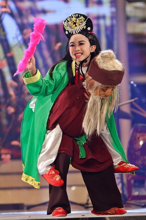 Các quán quân nhí của Vietnam's Got Talent giờ ra sao?-5