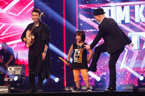 Các quán quân nhí của Vietnam's Got Talent giờ ra sao?-1
