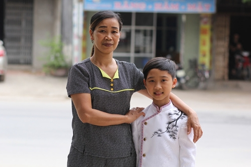 vi sao duc vinh khong cho bo me xay nha bang 500 trieu tien thuong? - 1