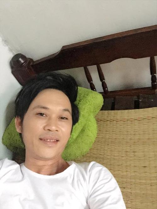 bau 7 thang, huong giang van be con gai ra ha noi choi - 6