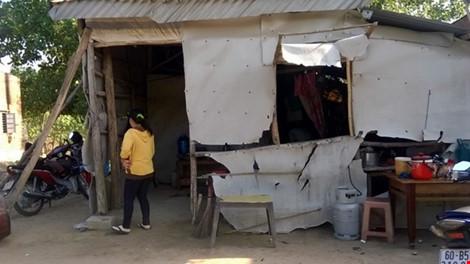Bình Thuận: 3 anh em ruột chết đuối thương tâm-1