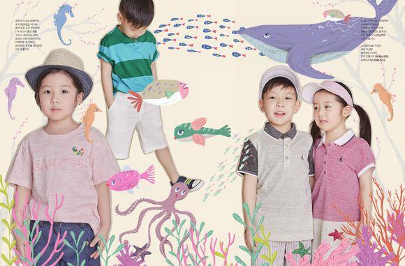 Cặp sinh đôi nhà Lee Young Ae càng lớn càng đáng yêu-6