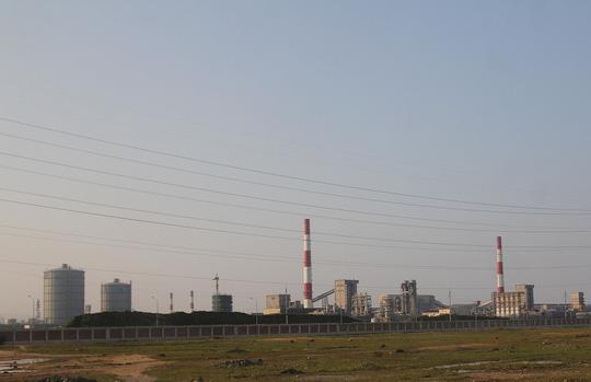 Giám sát việc xả thải của Formosa 24/24 giờ-1
