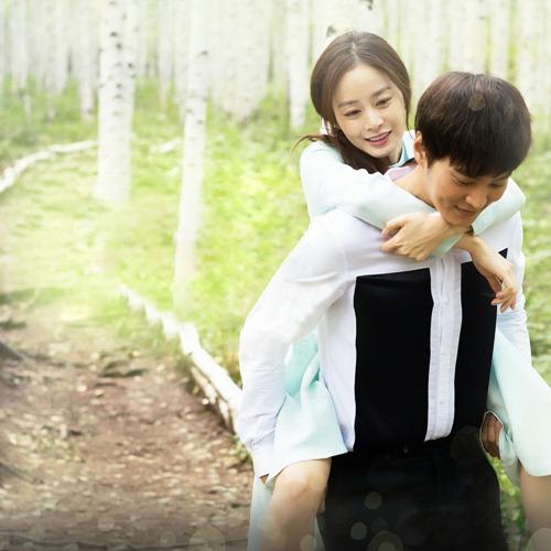 """kim tae hee dep doi ben """"thien tai lang bam"""" joo won - 2"""