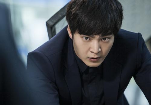 """kim tae hee dep doi ben """"thien tai lang bam"""" joo won - 5"""