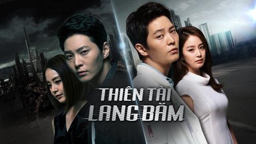 """kim tae hee dep doi ben """"thien tai lang bam"""" joo won - 4"""