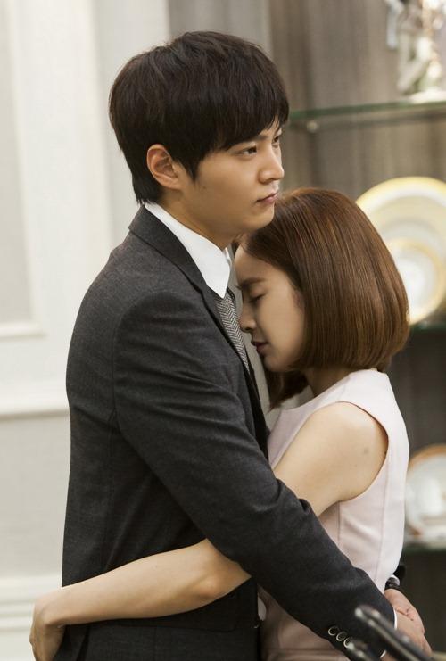 """kim tae hee dep doi ben """"thien tai lang bam"""" joo won - 3"""
