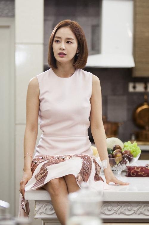 """kim tae hee dep doi ben """"thien tai lang bam"""" joo won - 6"""