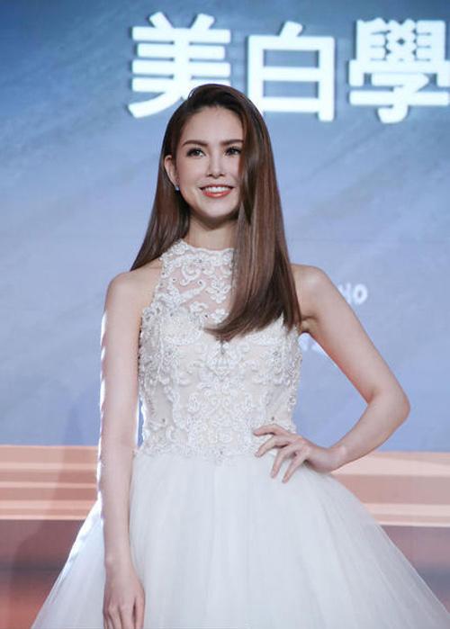 Sau sinh, vợ Châu Kiệt Luân đẹp như nữ thần-3
