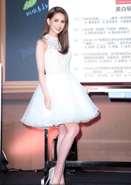 Sau sinh, vợ Châu Kiệt Luân đẹp như nữ thần-6